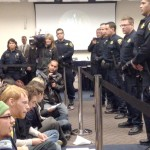 UC regents hold meeting, disrupted by protesters