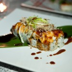 Restaurant Review: Zame Sushi