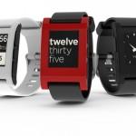 The Digital World with Ryan Simon: Kickstarter Users Fund 'Pebble' Project, Blow Minds