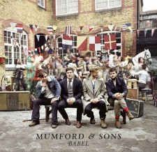 "Mumford & Sons ""Babel"" Review"