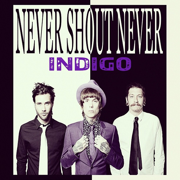 Never Shout Never Review | Compact Discs | Reviews ...