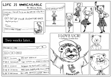 Comic: Life is Unbearable