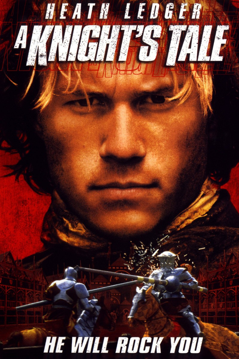 the film a knights tale A knights tale (2010) part _2 00:00 sign in continue with facebook continue with google  playmobil knights - der film (deutsch) 03:25 test de knights slayins.