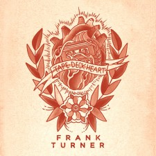 "Frank Turner ""Tape Deck Heart"" Review"