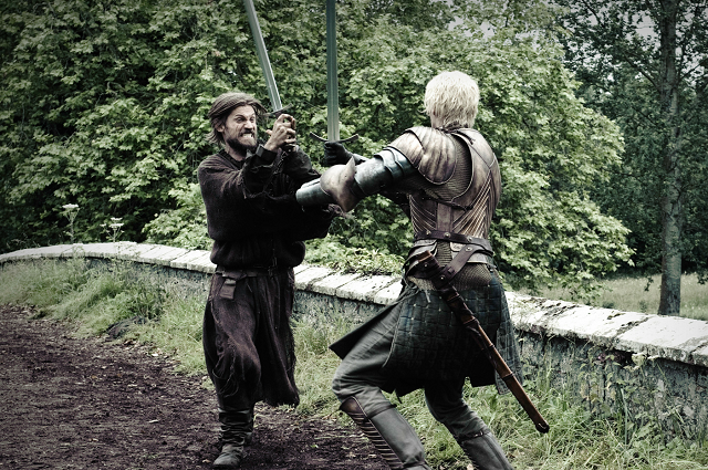 duell game of thrones