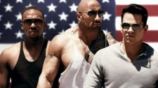 """Pain and Gain"" Review"