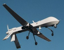 Attack of the drones: a violation of rights