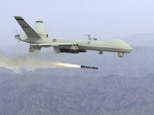 Drone strikes have upsides, but veiled by thick smokescreen