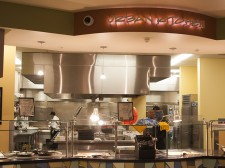 Increase flexibility for residence hall dining plans
