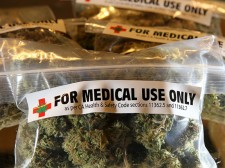 Future of medical marijuana lies in the hands of local governments