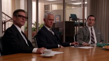 """Mad Men: Man with a Plan"" Review"