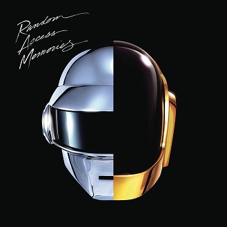 "Daft Punk ""Random Access Memories"" Review"