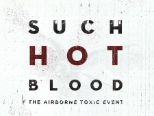 "The Airborne Toxic Event ""Such Hot Blood"" Review"