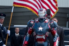"""Iron Man 3"" Reveals the Man Behind the Mask"