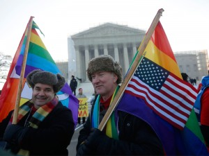 Supreme Court should reevaluate the decision to leave Proposition 8 on the backburner