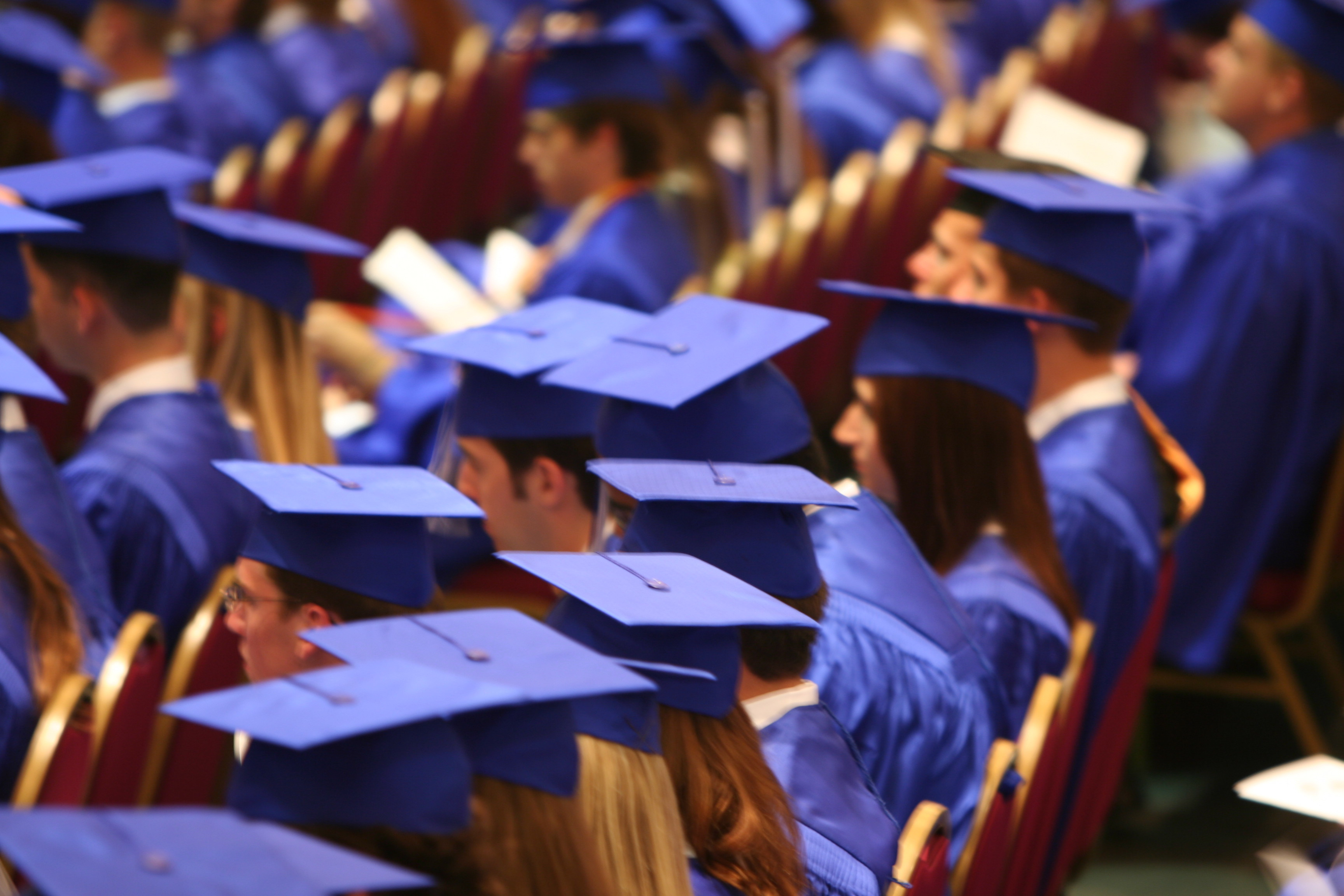 "Increasing four-year graduation rates will help students avoid the ""Fifth Year"" title"