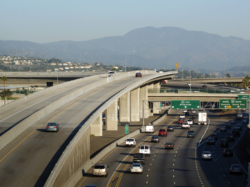 91 Freeway expansion could lead to more congestion - Highlander