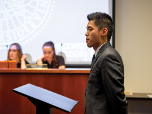 ASUCR appoints final justice, implements clock-in software