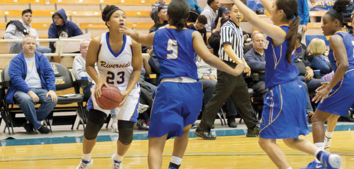 UCR Bracketology: A look at the Highlander women's possibilities in March Madness