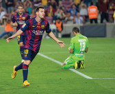 Why Messi should be recognized as the GOAT