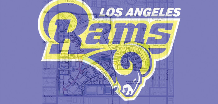 UCR students have mixed opinions on the NFL in LA