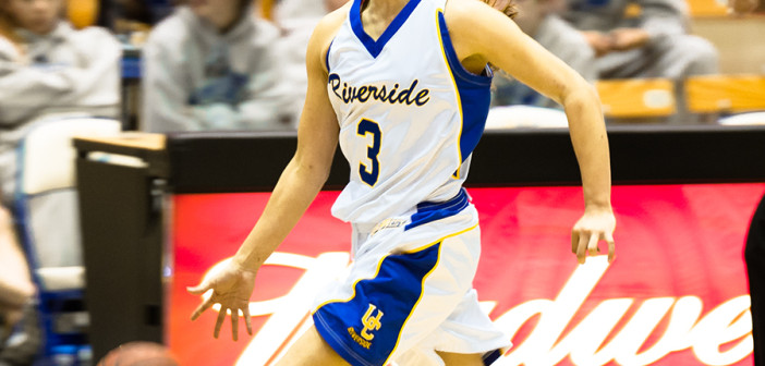 UCR Unfiltered: Women's basketball is a tale of three journeys