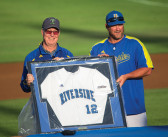 UNFiltered: Catching up with legendary UCR baseball coach Doug Smith