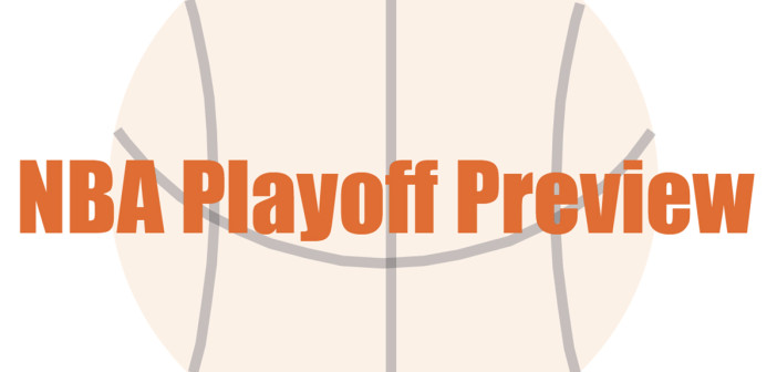 2016 NBA Playoff Preview