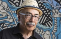 U.S. Poet Laureate Juan Felipe Herrera | Courtesy of UCLA