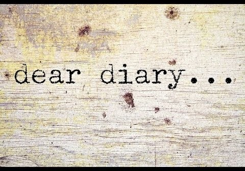 Highlander Diaries: First-year Fears