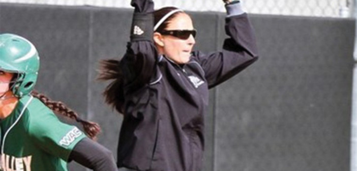 After nationwide search, Nikki Palmer named head softball coach