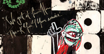 A Tribe Called Quest returns with triumphant glory