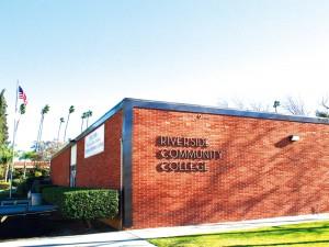 RCC Veteran resource building
