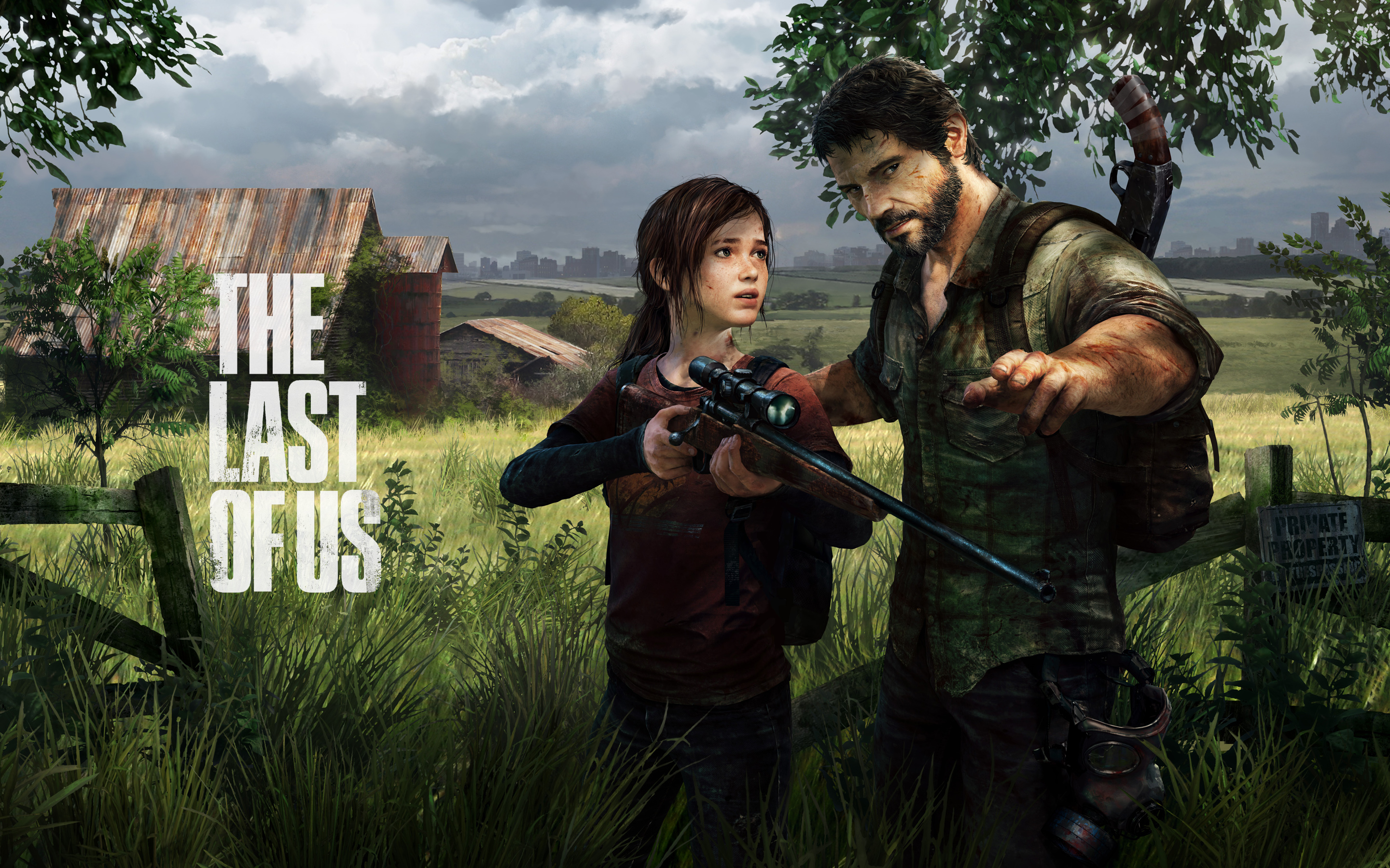 The Last Of Us mala practica