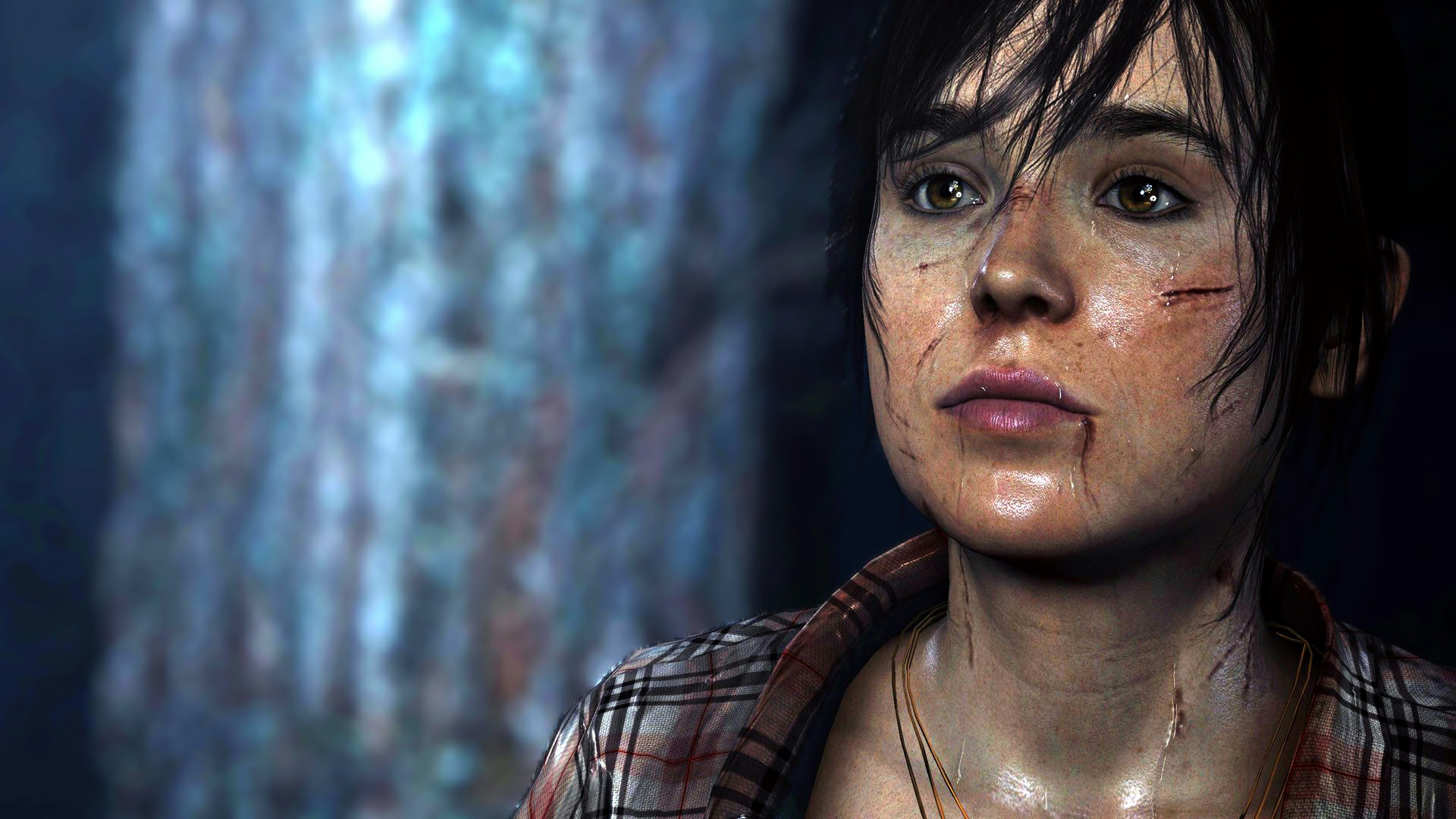 beyond-two-souls-ellen-page-wallpaper