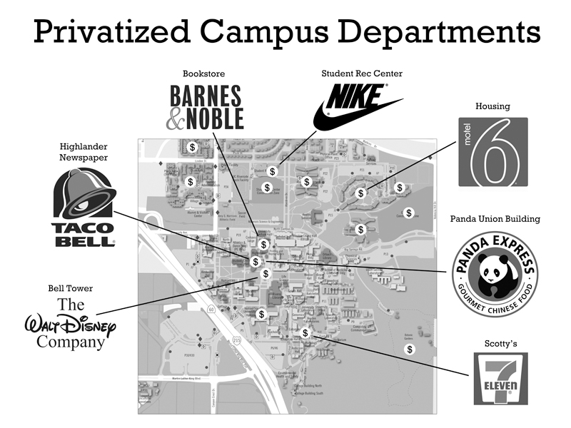1296 UCR Campus Map 12 13   Highlander