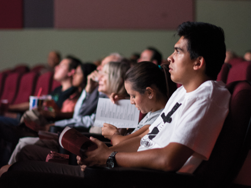 MCS Film Festival