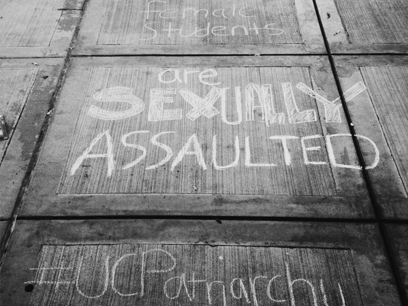 Courtesy of UC Students for Gender Studies