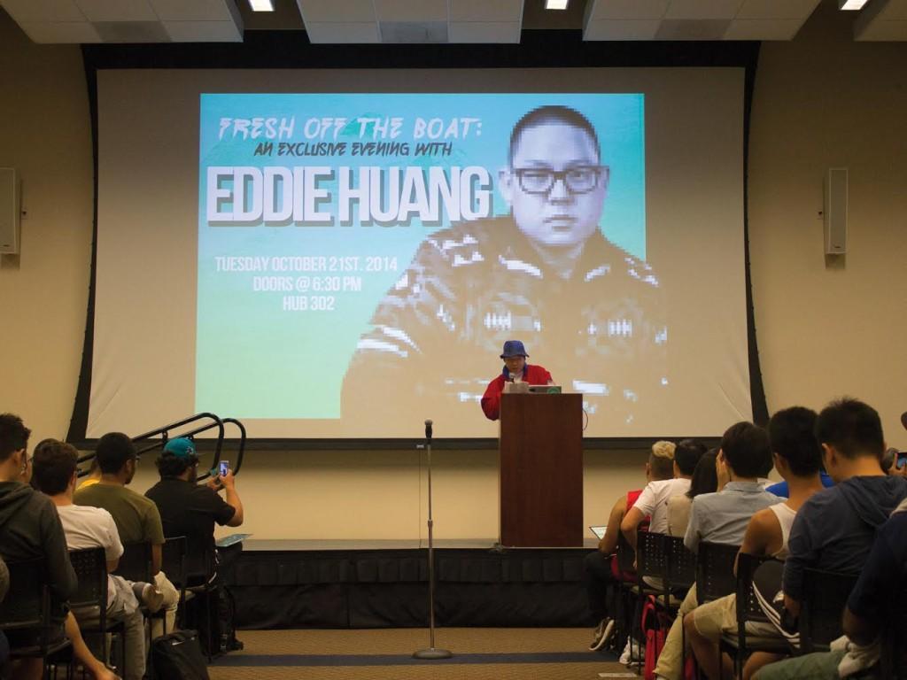 Jeffrey Chang/HIGHLANDER