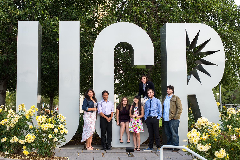 2014-2015 Graduating Staff