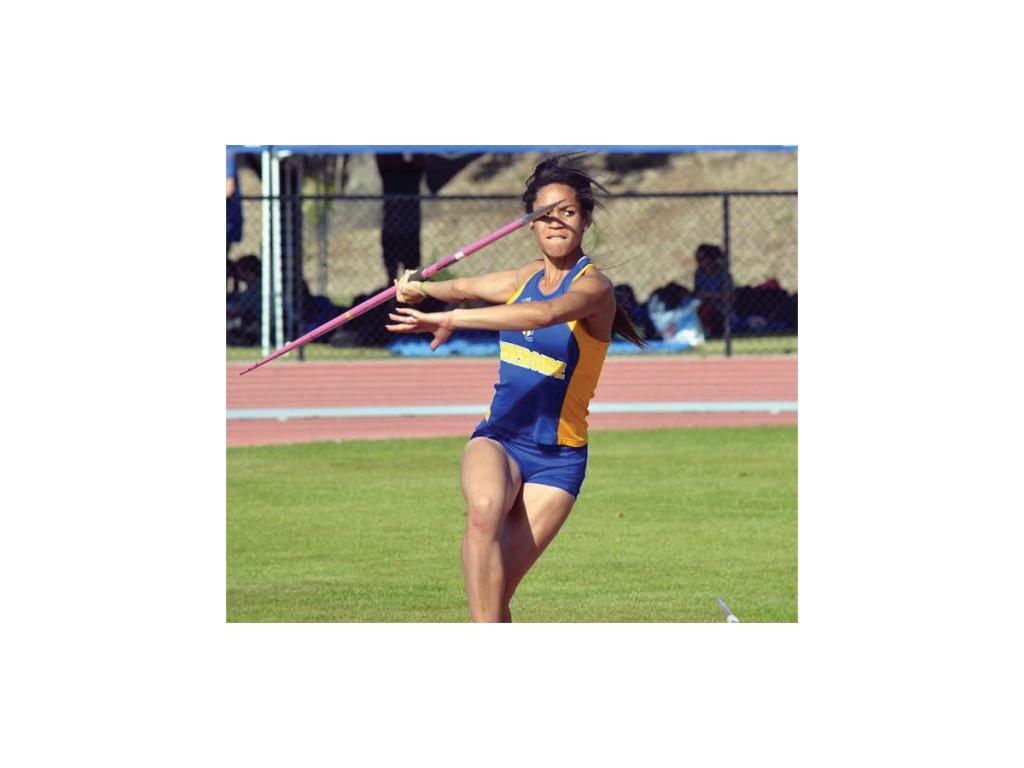 Courtesy of UCR Athletics