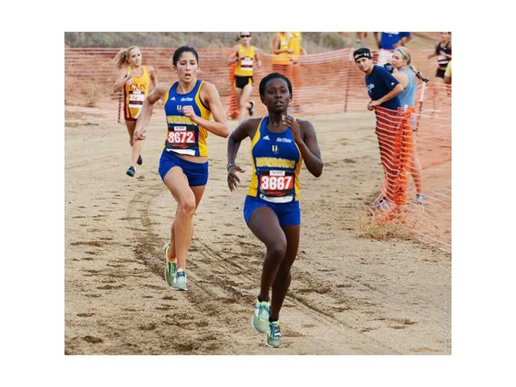 Ucr Cross Country Proves Competitive At Stanford Invitational