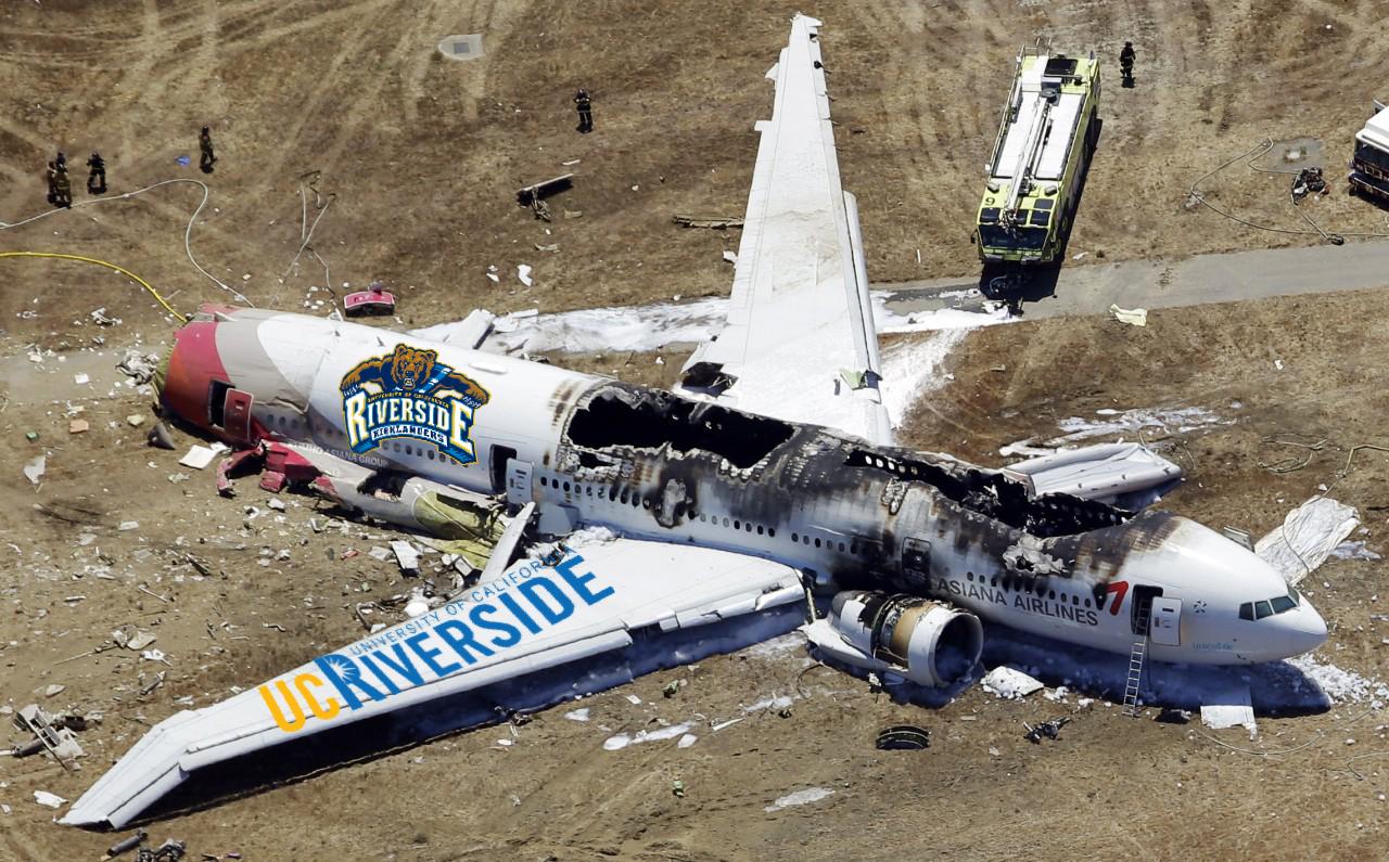 Ucr Soccer Team Resorts To Cannibalism After Plane Crash Highlander
