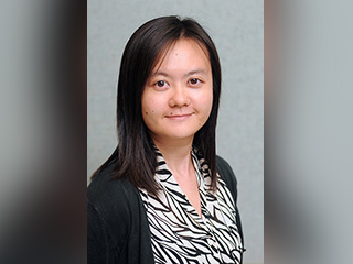Assistant professor Cecilia Cheung performs research on the impacts of various disciplinary methods on children's achievement capabilities. Courtesy of UCR Department of Psychology
