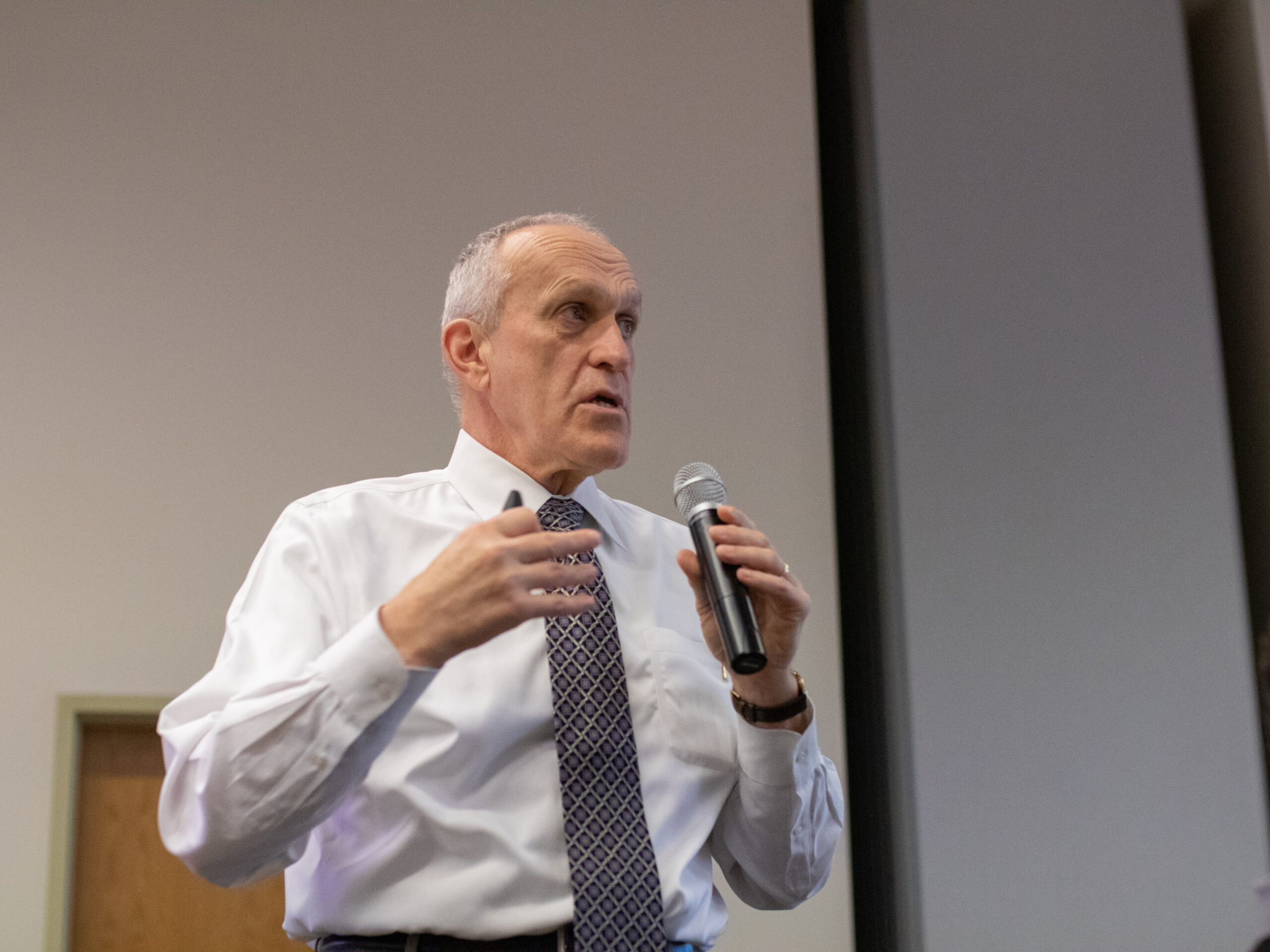 www.highlandernews.org: UCR's Chancellor Wilcox condemns violent and racist attacks nationally against Asians, Asian Americans and Pacific Islanders