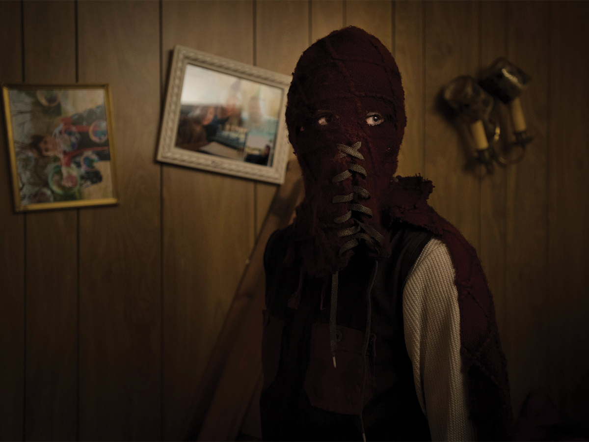"""The unique horror film """"Brightburn"""" fails to stand out in"""