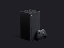 xbox, console, series, X, microsoft, generation